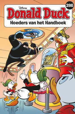 donaldduckpocket nl